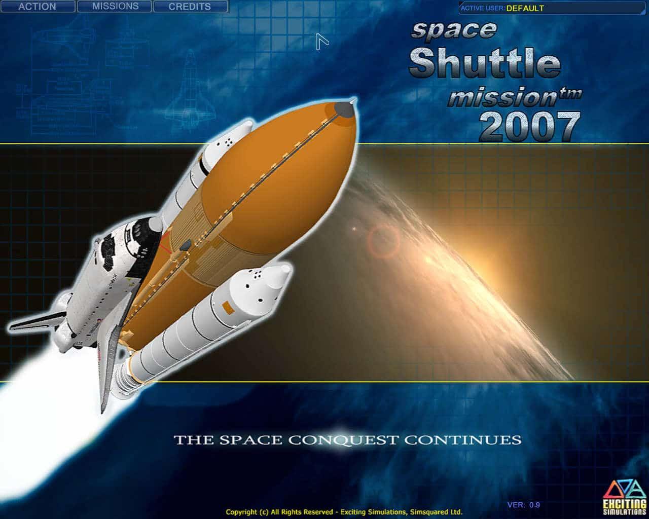 space shuttle launch simulator online - photo #24