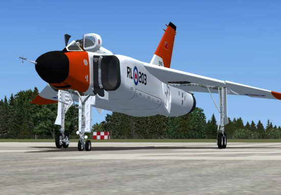 avro-arrow