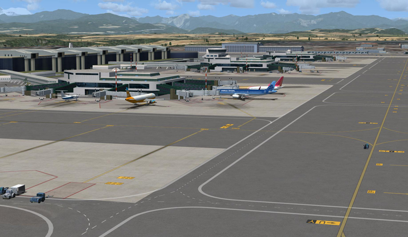 Milano Malpensa From Simgiants Sim Giants Is Moving Off
