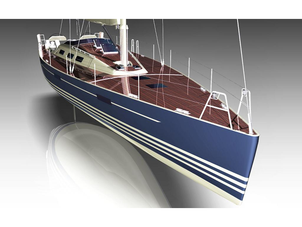Deltasim Sails On Here S Another Wonderful Boat From