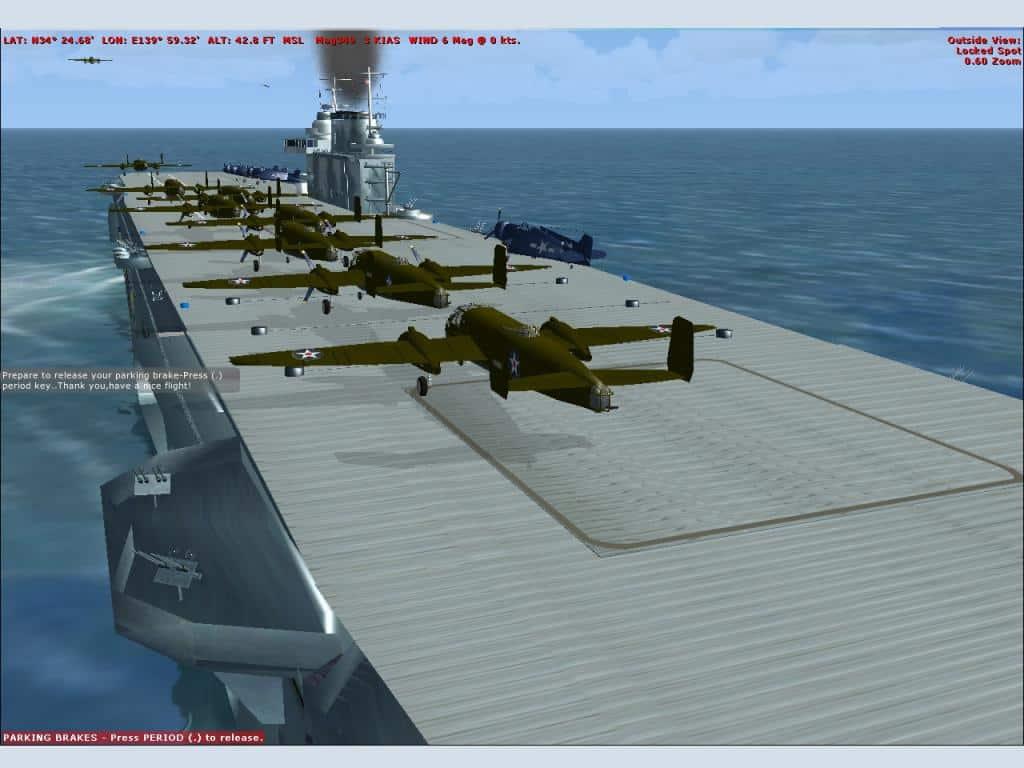 Simple FSX Missions #1 - FlightSim Pilot Shop