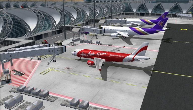 В Таиланде принимается новая правовая база по авиа безопасности