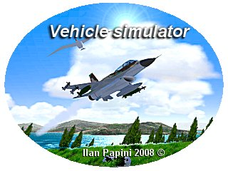 vehicle simulation