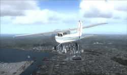 HDR in FSX DX9