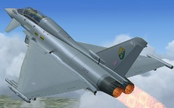 AFS-Eurofighter