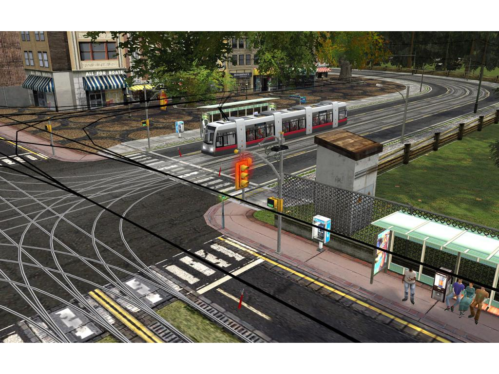 Microsoft train simulator 2009 download