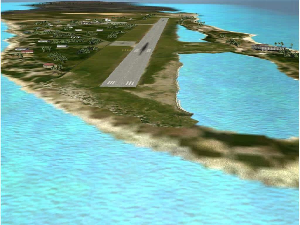 Grand Cayman Island Airport Informasjon fra Skyscanner