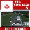 VFR_Short_Fields_X-Vol_1_Quebec