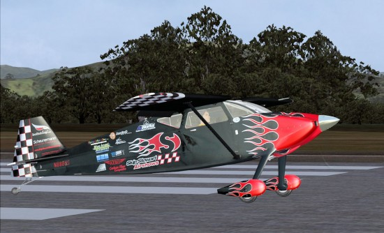 PIC 5 w10 on the runway 2 at coffs