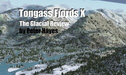 Tongass Fjords X – The Glacial Review