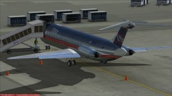 Review: Sky Simulations McDonnell Douglas DC-9 for FS2004/FSX