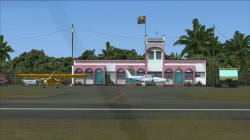 Review: FlyTampa – Grenadines for FSX