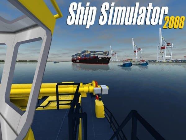 Ship simulator extremes скачать торрент.