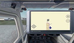 Review: DBS Studio's Airport GPS