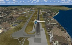 Review: Tropicalsim Aruba, Bonaire and Curacao Airport Sceneries