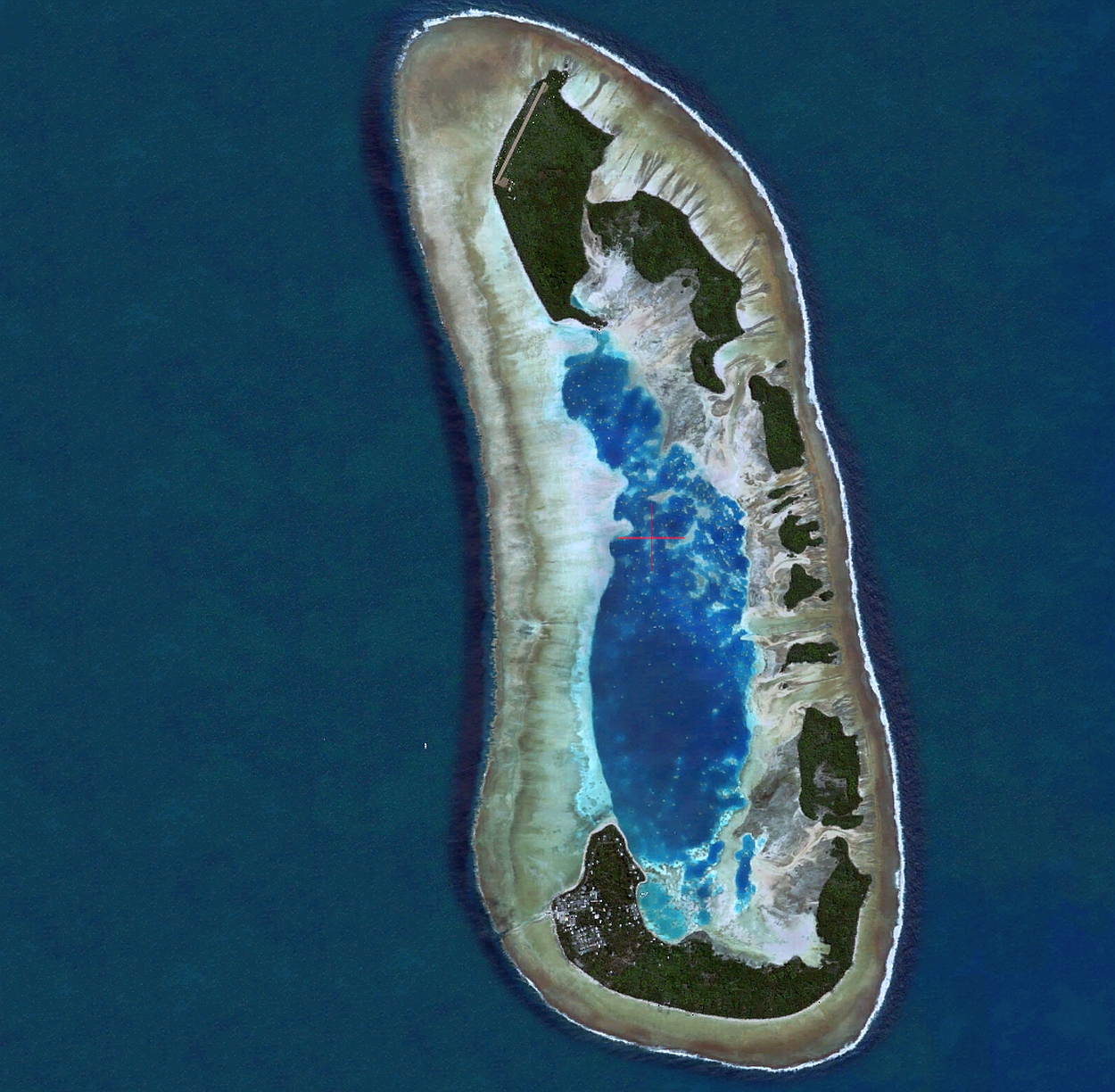 Review: PIS - Atolls of Tuvalu