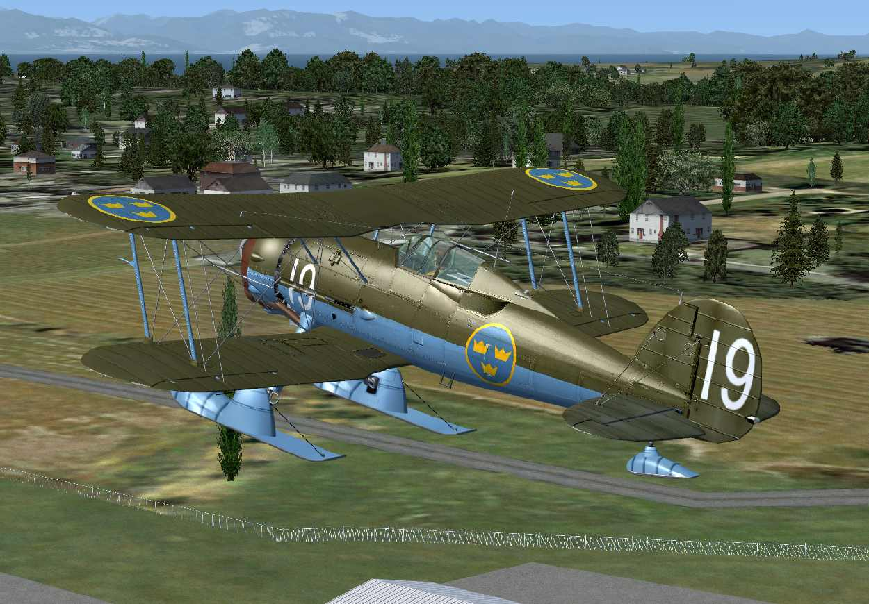 review fs addon gloster gladiator x fsaddon have released another wwii fighter ie the. Black Bedroom Furniture Sets. Home Design Ideas