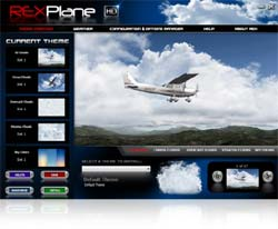 Plane Xtreme on Rex Real Environment Xtreme For X Plane    Simflight Com News And