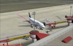 Review Part2: Airbus Vol1 Deluxe (FS2004 Version)