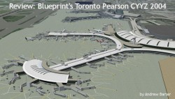 Review: Blueprint CYYZ – Toronto International