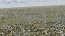 Review: Aerosoft – Mega Airport Paris Orly for FSX
