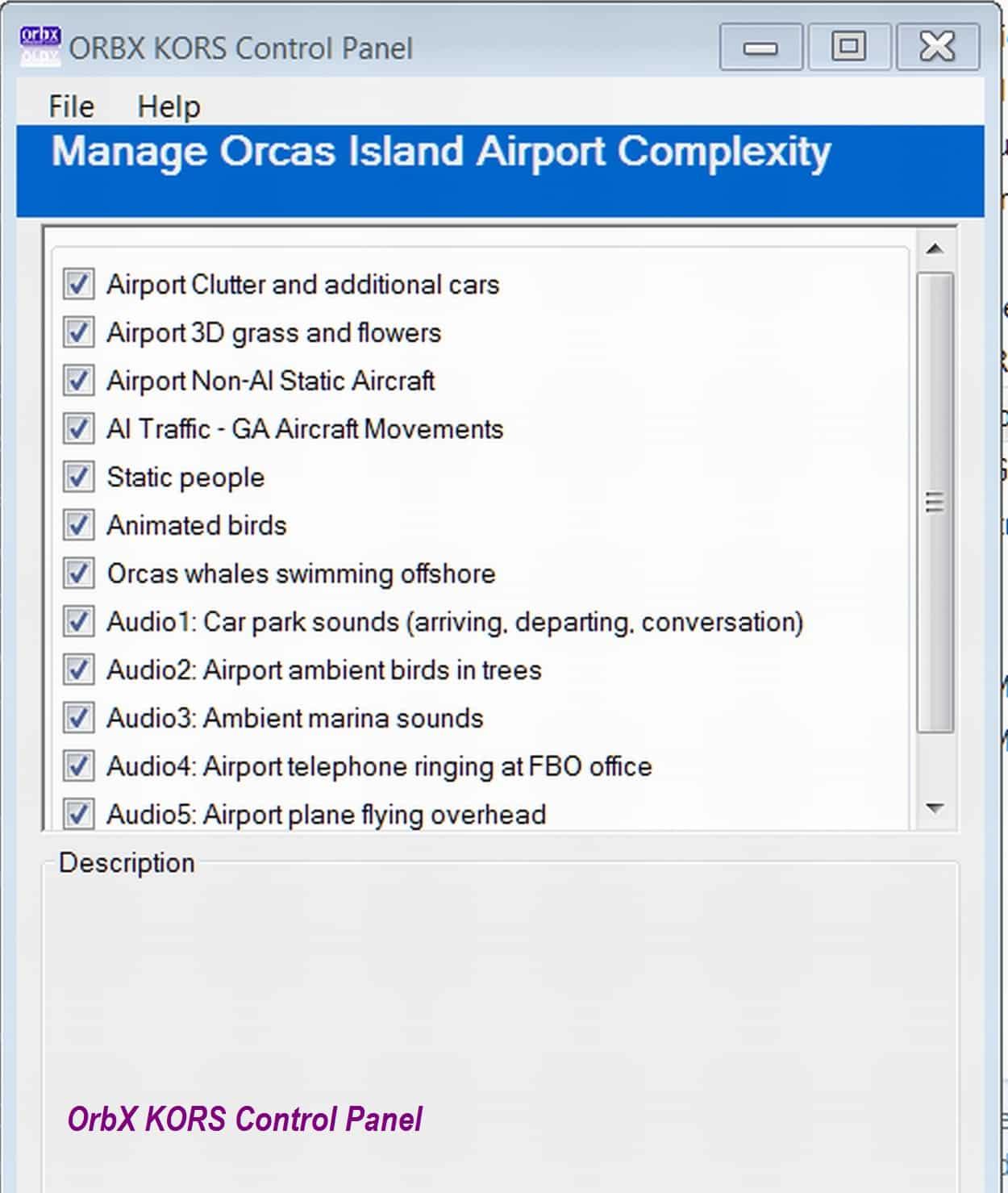 NEW! Hasp Plug Failure Optitex 10 Crack Figure-8-OrbX-KORS-Control-Panel