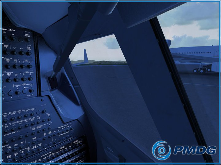 IFly 737NG - Official Site
