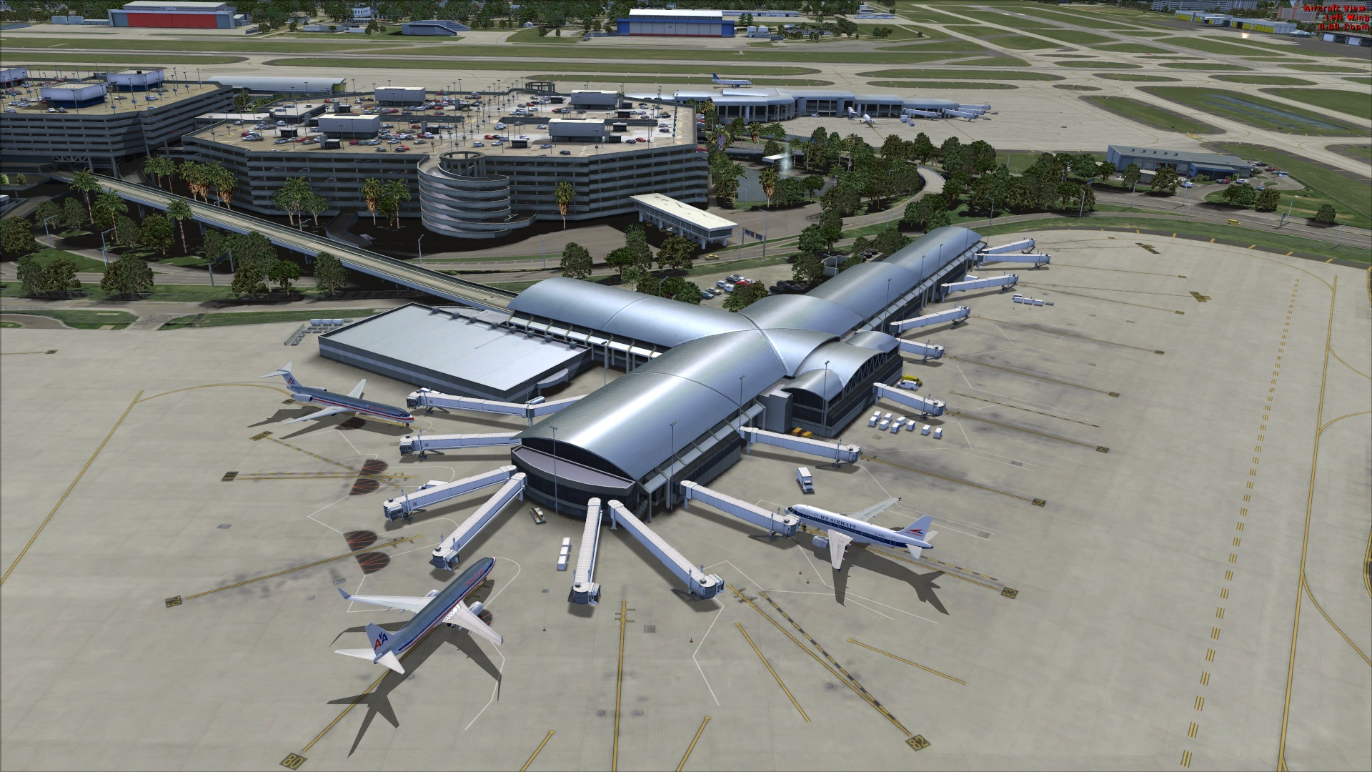 Review Flytampa Rebooted V2 For Fsx Tampa