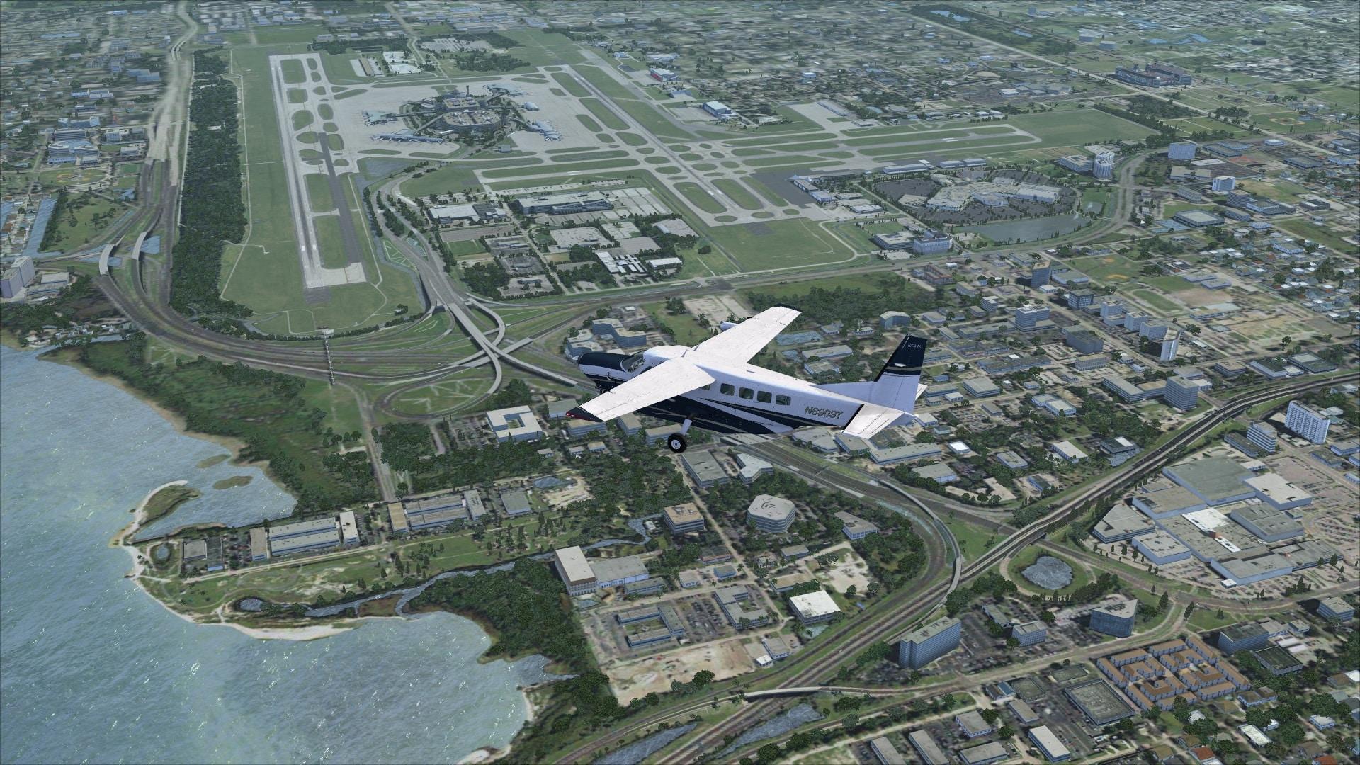 Fsx Dubai Airport Scenery Free   scenerywallpaper website