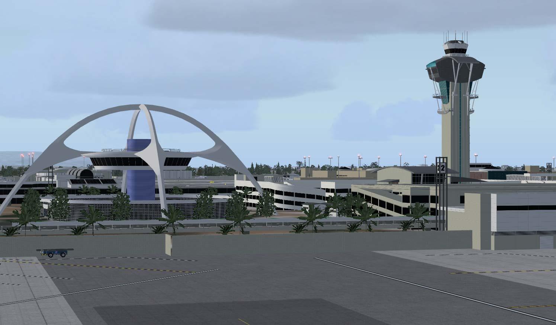 Fsx blueprint simulations klax los angeles intl : zucholdsi