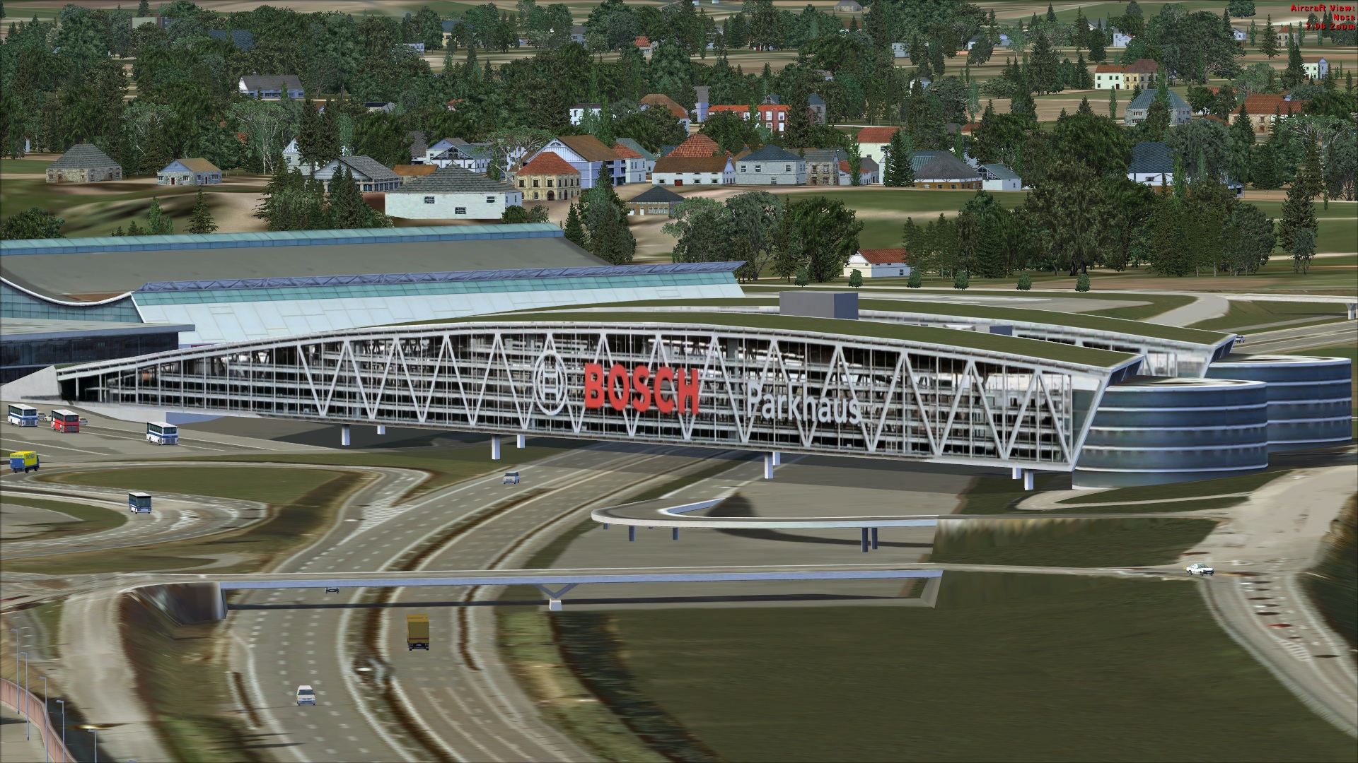 aerosoft german airports 1 stuttgart x for fsx review stuttgart edds is an international. Black Bedroom Furniture Sets. Home Design Ideas