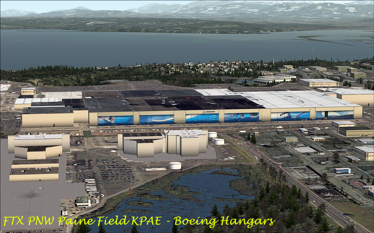 Review Orbx Ftx Na Blue Usa Canada Pacific North West