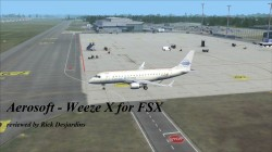 Aerosoft – Weeze X for FSX