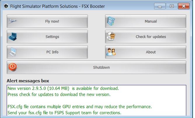 Fsx Frame Rate Booster | Framejdi org