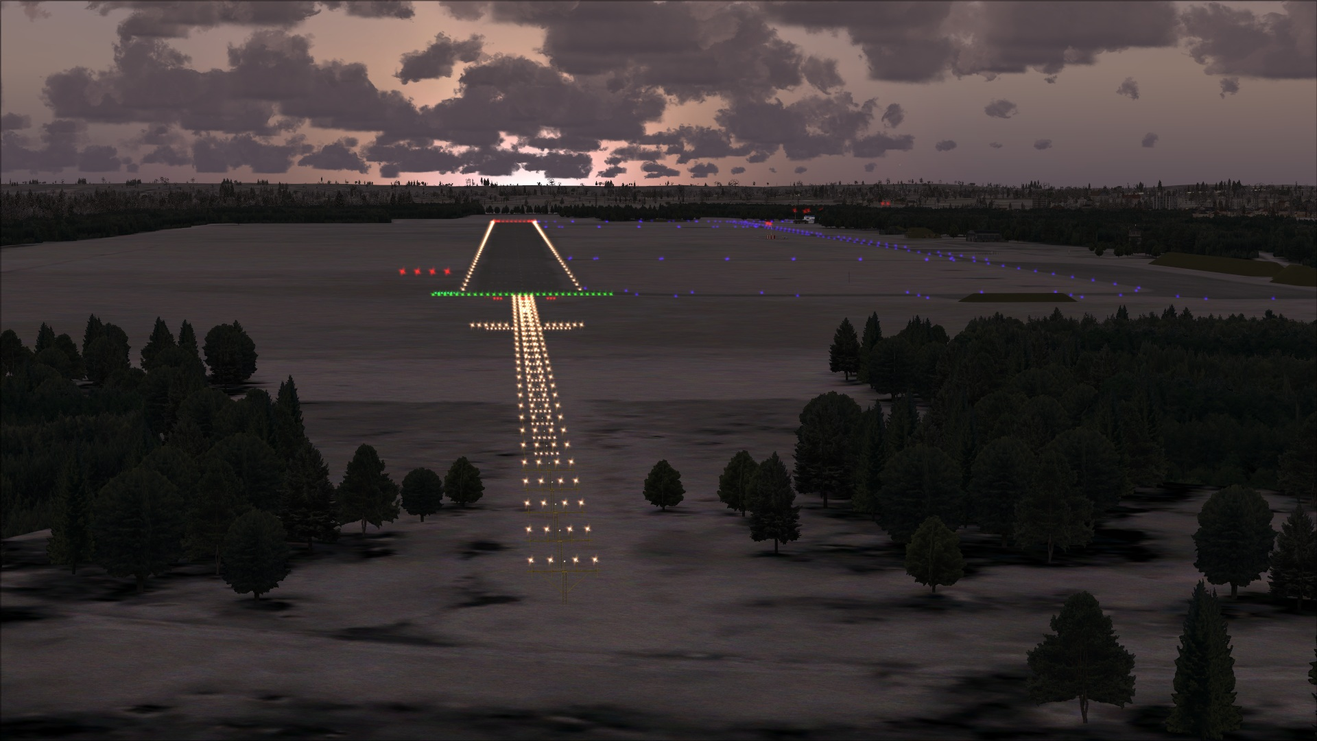 Review Of Drzewiecki Design Polish Airports Vol 2 For Fsx