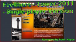 Review: Feelthere – Tower 2011 – Single-player Version