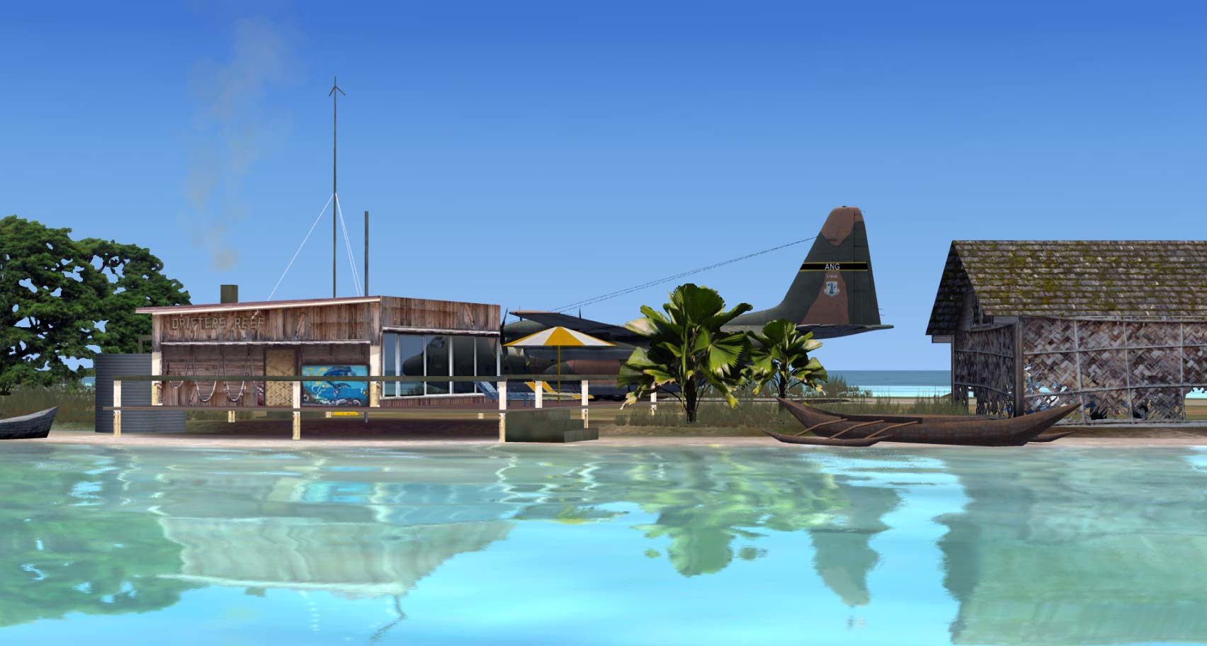 Marshall Islands – PacSim New Product selling at simmarket