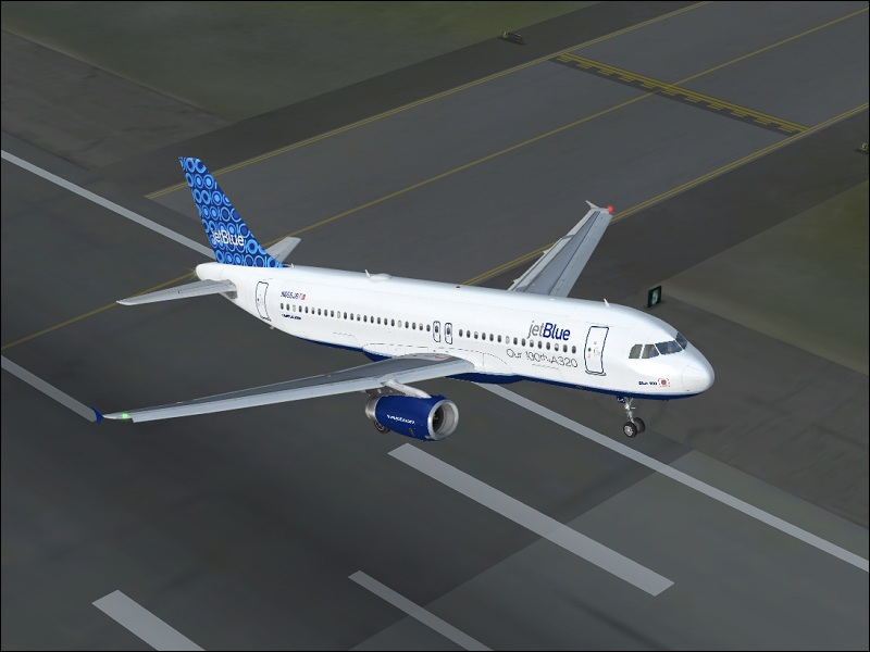 Project Airbus – A320 v2 1