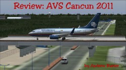 Review: AMS Cancun 2011