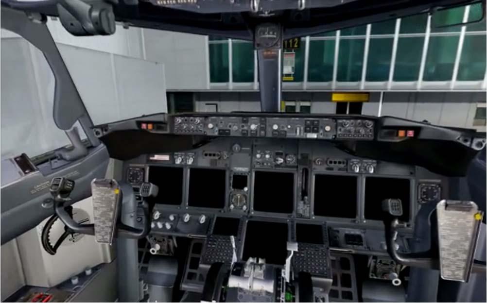 Pmdg 737 Ngx Manual