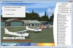 Review: UK2000 VFR Airfields Volume 2