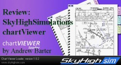 Review: SkyHighSim Charts Loader
