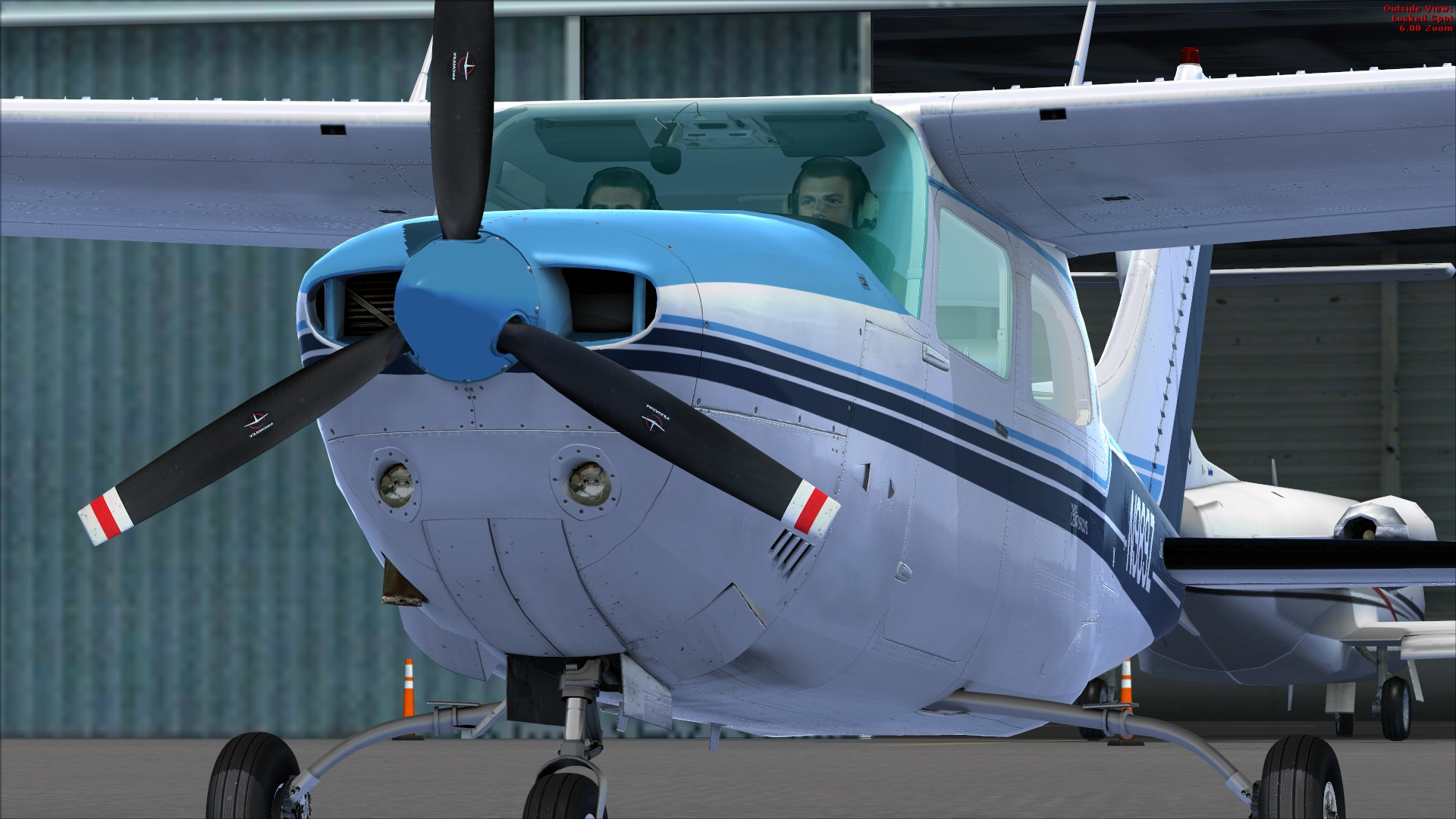 Download Gallery  Special Features: Full FSX, P3D v2, v3, v4,