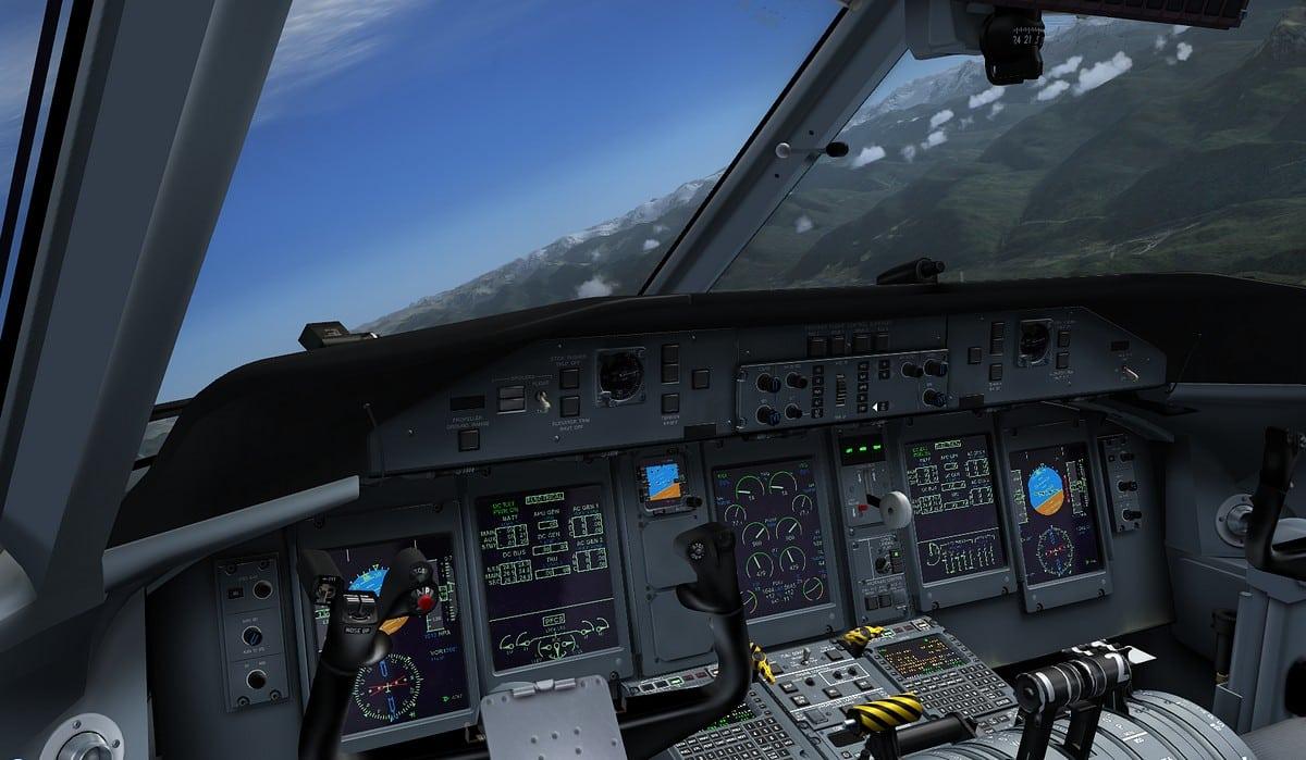 Fsx just flight majestic dash 8 q400 torrent crack | Fsx
