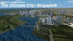 Review/Article: The Ultimate City: Singapore