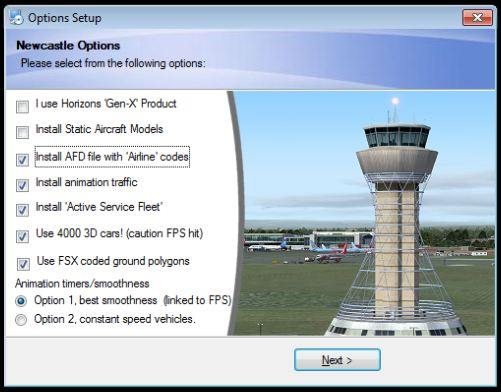 Operating Manual For 767 For X Plane