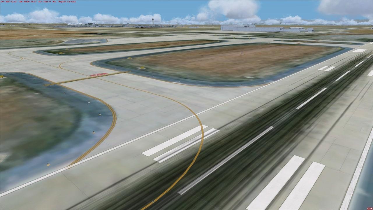 Airport Runway Texture - #traffic-club