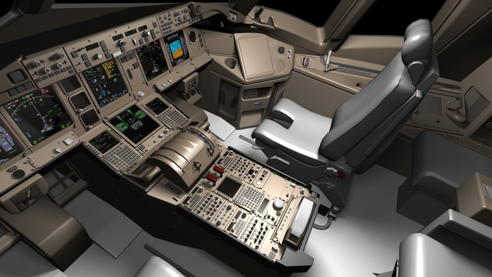 777 for X-Plane