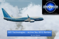 Hifi Tech – Active Sky 2012 Review
