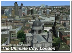 Article/Review: Ultimate City: London